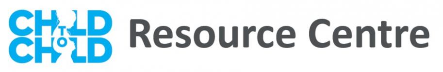 Logo of Child to Child Resource Centre