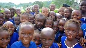 Launching a children's radio project in Sierra Leone  thumbnail