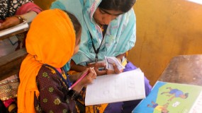 Paths to School Success: A Child to Child approach in Pakistan  thumbnail