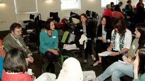 Seminar on school readiness in London  thumbnail