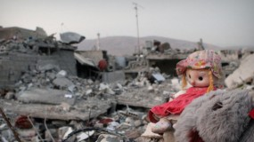 Children vulnerable to sexual violence in conflict  thumbnail