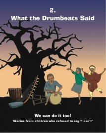 Drumbeats cover