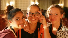 Adolescents' participation in the General Comment on rights of adolescents  thumbnail