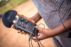 The Power of Audio