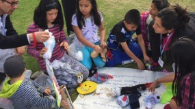 Child to Child workshop connects indigenous cosmovision with today's issues  thumbnail