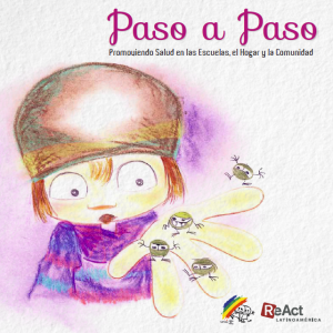 Spanish children's book