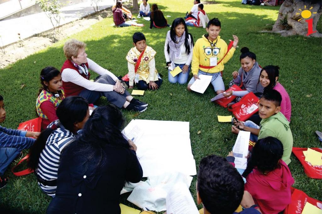Children's working group