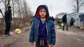 Welcoming child refugees  thumbnail