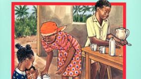 Child-centred community development in Sudan  thumbnail