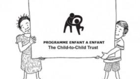 Programme d'activités enfant à enfant disponible en français  thumbnail