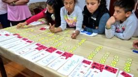 Palenque infantil with Afro-Peruvian children  thumbnail
