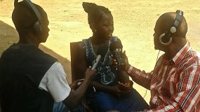 Radio producers' tips for making radio work for development  thumbnail