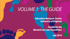 INGO Children's Participation Forum: Steps for Engaging Young Children in Research  thumbnail