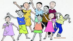 Des enfants élaborent leurs propres solutions pour changer leur vie  thumbnail