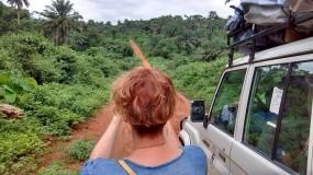 Sierra Leone Diaries  thumbnail