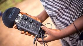 """Pikin to Pikin Tok and BBC """"Ebola Voices""""  thumbnail"""