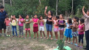 Honouring and renewing Mother Earth in Latin America  thumbnail