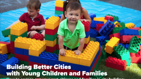 Child to Child featured in best practice report  thumbnail