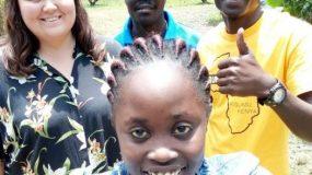 An inspiring trip to Kisumu, Kenya  thumbnail